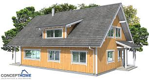 House Plans By Cost To Build Affordable Home Ch137 Floor Plans With Low Cost To Build House Plan
