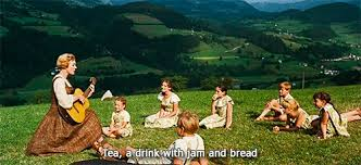 Sound Of Music Meme - claire legrand abbygubler ohrobbybaby the sound of music