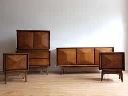 bedroom mid century modern bedroom furniture fine on pertaining to