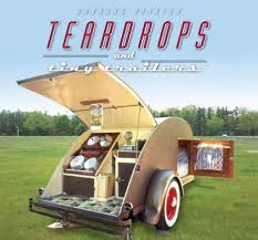 Teardrop Camper With Bathroom Tiny Teardrop Trailers Vintage Camper Ads Photos U0026 Plans