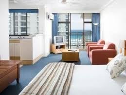 Beachcomber Resort Gold Coast Rooms  Gold Coast Apartments - Gold coast one bedroom apartments