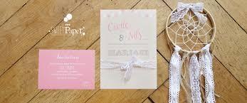faire part mariage originaux faire part mariage original sweet paper