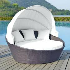 Outdoor Canopy Daybed Outdoor Wicker Daybed U2013 Heartland Aviation Com