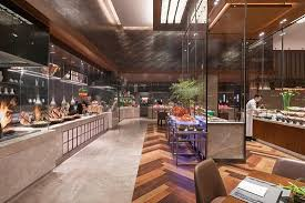 Kitchen Craft Design Kitchen Craft Live Cooking Picture Of Doubletree By Hilton