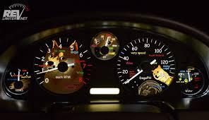Doge Meme Car - version doge nb miata gauge set revlimiter net store