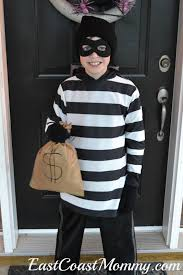halloween costume robber east coast mommy october 2016