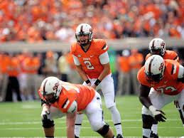 college football u0027s biggest surprises flops in 2016 si com