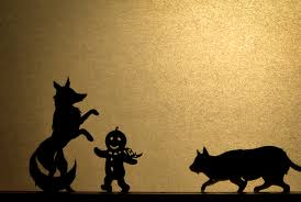 shadow puppets for sale the gingerbread 7 shadow puppets adventure in a box