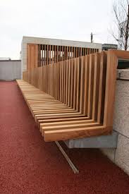 Urban Benches Round Outdoor Seating Benches Outdoor Public Seating Benches