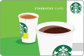 starbuck gift card deal starbucks gift cards save up to 8 by retailmenot