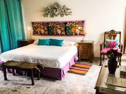 oaxaca hotel review casa de las bugambilias b u0026b brooklyn tropicali