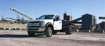 where are ford trucks made 2017 ford duty chassis cab truck 12 million