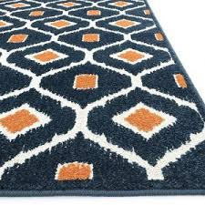 Brown And Blue Area Rug by Bedroom Best Awesome Bright Colorful Area Rugs Blue Brown Shag