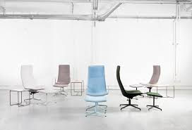 comet xl lounge chair and ottoman office snapshots