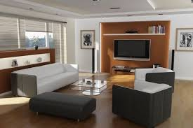 in the livingroom how to secretly arrange furniture around the tv