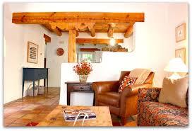 Santa Fe Style Interior Design by Serving Up Santa Fe Style Client Vaults Blue Eye Diy