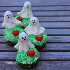doodlecraft halloween treats and vampire donuts
