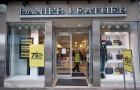 danier leather outlet danier leather store closing sales start across canada ctv news