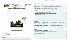 roof inspection report template roof report sle shingle roofing installation cost calculator
