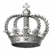royal crown picture clip art library