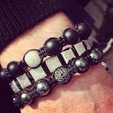 shamballa bracelet price images Shamballa bracelets men and women sizes available white and black jpg