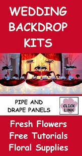 Ceiling Draping For Weddings Diy 80 Best Wedding Backdrops Images On Pinterest Reception Ideas