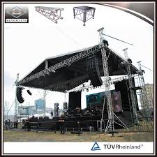 Truss Lighting Diy Stage Lighting Truss Diy Do It Your Self