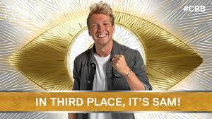 sam thompson misses out on celebrity big brother title after