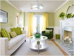 the best color palette for decoration of small living room home