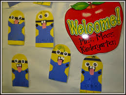 patties classroom minion art projects for kids