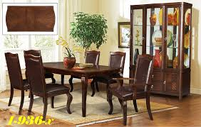 6 piece dining table and chairs montreal furniture 7 piece dining set 6 chairs table at mvqc