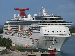 carnival pride western caribbean april 2002 and january 2015