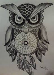 a dream catcher owl tattoos u0026piercings pinterest dream