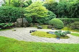 Diy Japanese Rock Garden Japanese Rock Garden Design Large Size Of Garden Design With