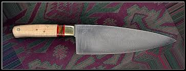 kitchen knives reviews unsolicited client reviews of wildfire cutlery s carbon steel