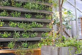 how to plant a vertical garden blogbeen