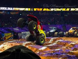 monster truck show times monster jam rocked the arena in greenville sc bswa greenville