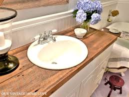 Tiled Vanity Tops Distinctive Cultured Marble For Decorating Bath And Kitchen Fancy
