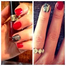 yardley nail foils easy manicure stylediary