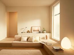 interior walls ideas bedroom living room paint ideas two colour combination for