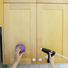 how to stop cabinet doors from slamming stop your cabinets from banging hometalk