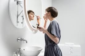 ella mirror wall mirrors from miior architonic