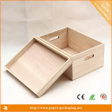 dw wd25 wholesale custom small wooden boxes for sale