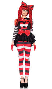 creepy doll costume doll creepy doll costume from leg avenue