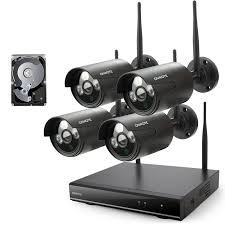 1080p hd auto pair wireless onwote outdoor wireless home security