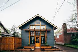 Accessory Dwelling Unit by James Michelinie U0026 Kyra Routon U0027s Adu A Starter Home Accessory