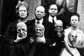 scariest masks what s the scariest ep of the twilight zone vulture