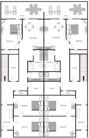 20 bedroom house plans bedroom perfect 10 bedroom house floor