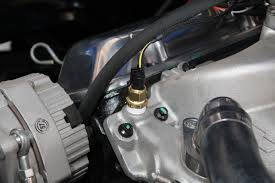 where is the fuel pressure regulator where is the location of the facts about installing efi on your classic ride