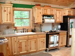 knotty alder kitchen cabinets utah photos lowes rustic hickory